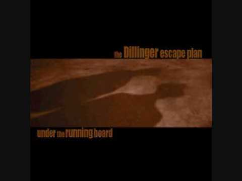 Dillinger Escape Plan - The Mullet Burden