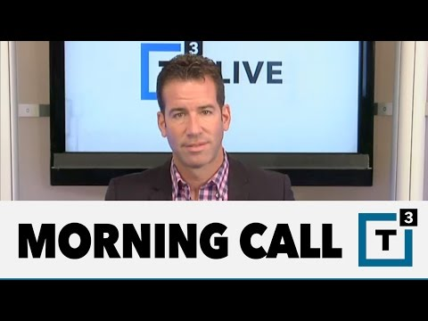 Morning Call: Day After The Fed