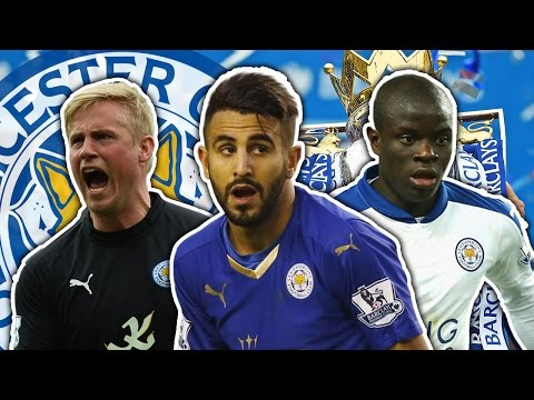 Leicester City Raided By European Giants?   Transfer Talk