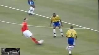 Brazil vs Netherlands Semi finals World cup 1998