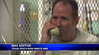 The Americans with Charlie LeDuff: Texas Death Row