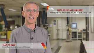 Cabot Corporation at ECS 2017 - supplier of choice to paint and coatings manufacturers