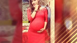 Tik Tok Terbaru Ibu hamil goyang mungil part 7