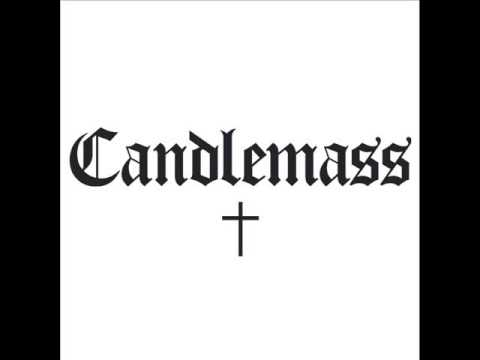 Candlemass - The Man Who Fell From The Sky