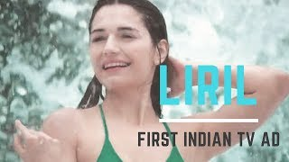 Liril Soap First Indian TVC - Old is Gold | The Great Ads