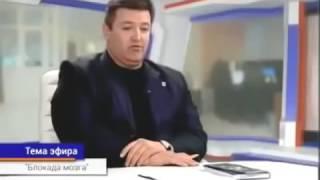 Виктор Шендерович  П У T И H ВЕДЕТ СЕБЯ КАК Г И T Л E P!   YouTube