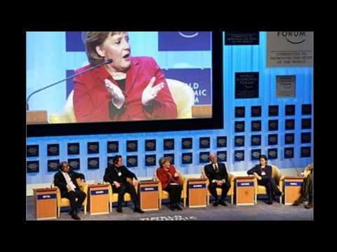 Ahmad Ramahi video to Davos Global Economic Forum 2012