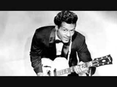 Chuck Berry - Beautiful Delilah