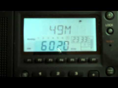 Grundig G3 - Radio China International