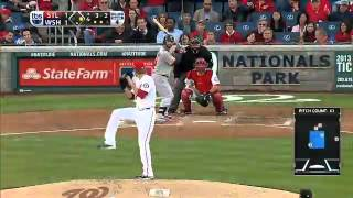 2012/10/11 Detwiler's solid start