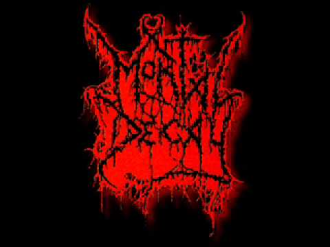 Mortal Decay - Brutalized And Defiled