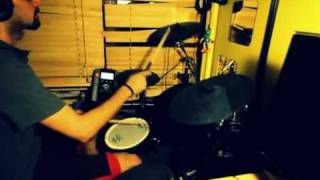 Kurban - Yine - Drum Cover