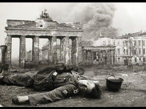Крушение Третьего Рейха. Почему Гитлер проиграл войну.
