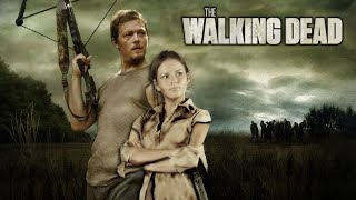 The Walking Dead - Serialowy Patrol