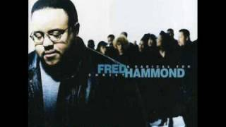 Watch Fred Hammond Keeping My Mind video