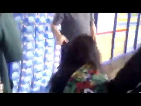 0 Alcoholic Pa Punches! Lesbian (ORIGINAL VIDEO)