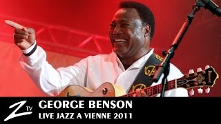 Georges Benson On Broadway Live Hd