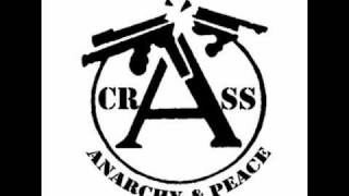 Watch Crass Bloody Revolutions video