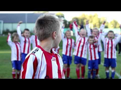 Presentasjon av Kvik Halden FK 2012