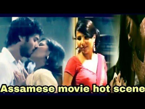 Assamese movie hot scene|assamese kissing scene|assamese sex video| thumbnail