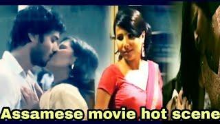 Assamese movie hot scene|assamese kissing scene|assamese sex video|