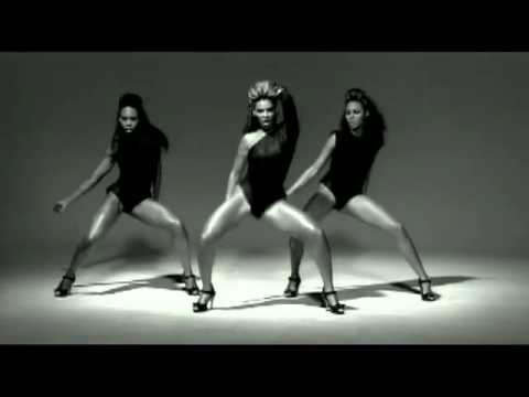 Beyoncé   Single Ladies Put A Ring On It