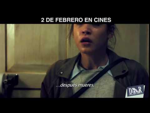 Trailer Oficial - El Aro 3