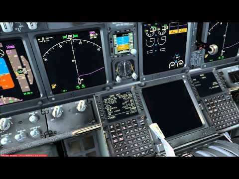 PMDG 737NGX Cold And Dark Starting Up tutorial