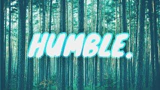 J COLE TYPE BEAT 2017 'HUMBLE' | J Cole Type Instrumental Rap Beat