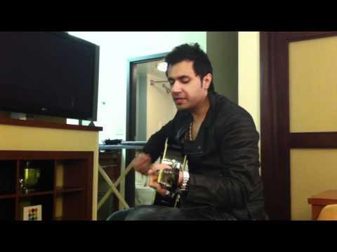 Mustafa Zahid - Tere Liye