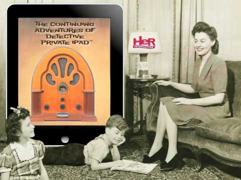 Nancy Drew Radio Mystery #6
