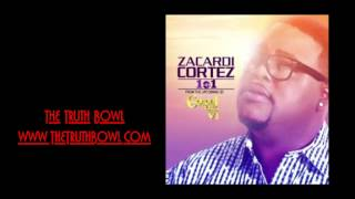 "Zacardi Cortez Video - ""1 on 1""  (www.JohnPatrickAdams.com)"