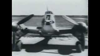 Alas de la Luftwaffe- Messerschmitt Bf 110