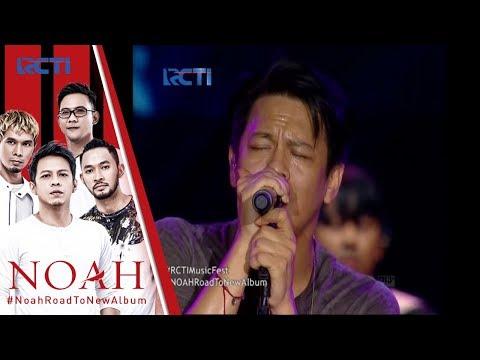 download lagu Noah - Ku Katakan Dengan Indah 16 September 2017 gratis