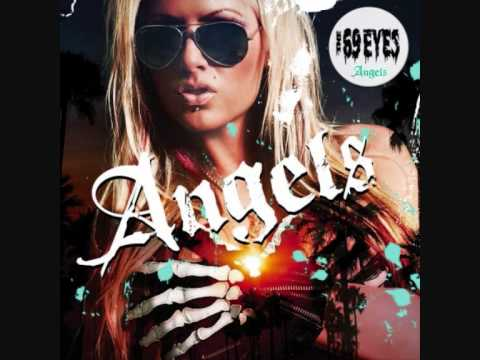 69 Eyes - Angels