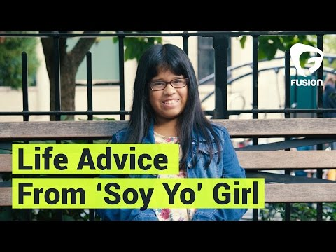 Life Advice From the Girl in Bomba Estéreo's