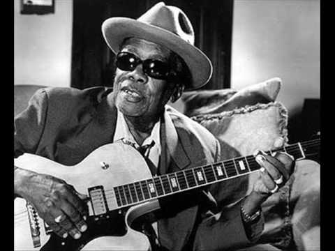 John Lee Hooker And Santana The Healer