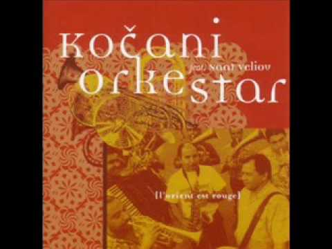 Kocani Orkestar - Sunset Oro