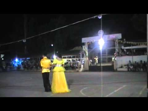 Ms. SMHSCI 2014 Pageant [Video 2/xx] - Entrance of the Royal Entourage [2/3]