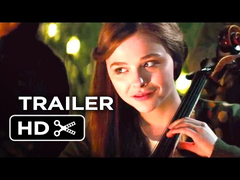 If I Stay TRAILER 2 (2014) - Chloë Grace Moretz, Mireille Enos Movie HD