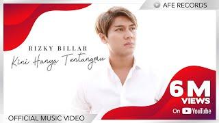 Download Rizky Billar - Kini Hanya Tentangmu ( ) Gratis, download lagu terbaru