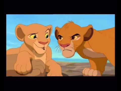 Intro Niki Lion