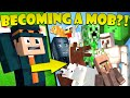 If You Could Turn Into ANY Mob - Minecraft
