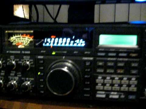 The best ham radio set ever