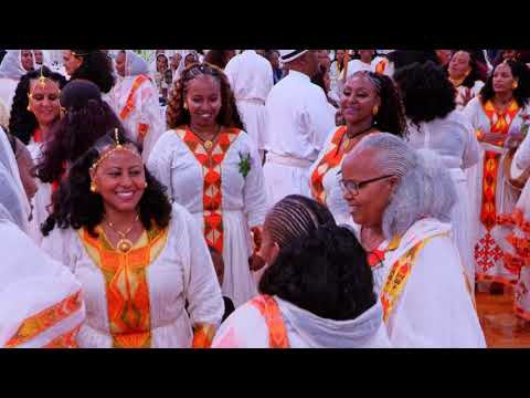 Eritrean Wedding thumbnail