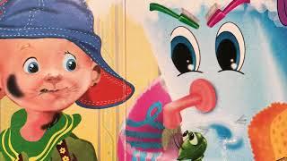 МОЙДОДЫР Чуковский аудиосказка. Читаем детские книги вслух. Любимые сказки и стихи для детей