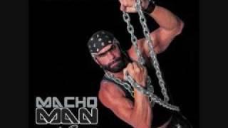 Vídeo 2 de Macho Man Randy Savage