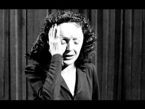 Эдит Пиаф - Mon Dieu