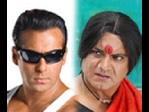 Salman confirms Kanchana remake