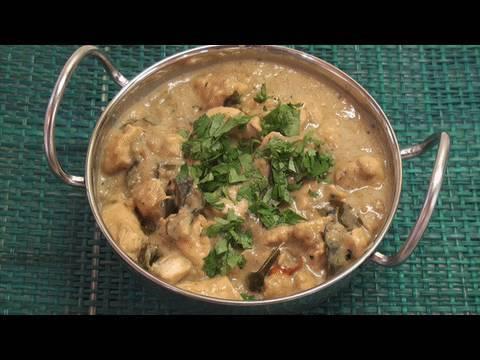 Chicken Ceylon Recipe